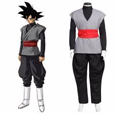 Goku Halloween Costumes Quality Wholesale Goku Halloween Costumes China Goku