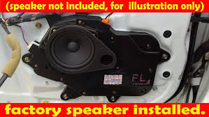 2000 lexus gs300 accessories amazon com 1998 2005 lexus gs300 gs400 front door speaker