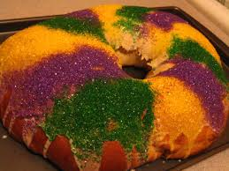 mardi gras king cake baby king cakes the cake with a baby baked inside kicking back with