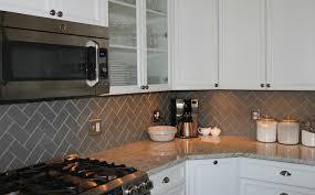 gray glass tile kitchen backsplash 32 best kitchen ideas images on kitchen backsplash