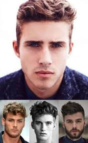 boys hair styles for thick curls best 25 men s haircuts curly ideas on pinterest men haircut