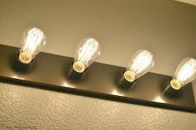 Bathroom Vanity Light Bulbs by Best Light Bulbs Bathroom Vanity Best Picture Best Light Bulbs For