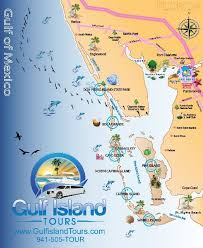 punta gorda fl map 941 505 8687 gulf island tours offers boat tours yacht charters