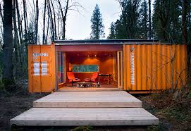 Reusing Old Shipping Containers to build new homes  blog