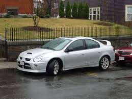 dodge neon srt 4 built for only a handful of years 2003 t u2026 flickr