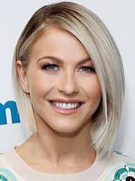 julianne hough bob haircut pictures bob cuts for round faces short hairstyles 2016 2017 most