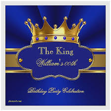 royal blue and gold baby shower baby shower invitation luxury baby shower invitations