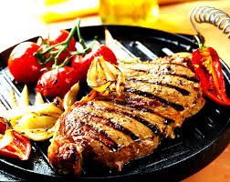 cuisiner viande cuire des légumes à la plancha convivialité les viandes et légumes