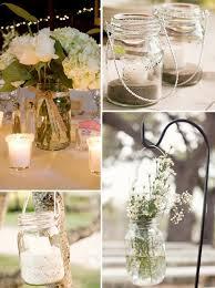 wedding jar ideas lots of jar ideas ordinary jar decorations for a