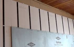 How To Insulate Basement Walls by The Perfect Insulation For Basement Walls Insofast Continuous