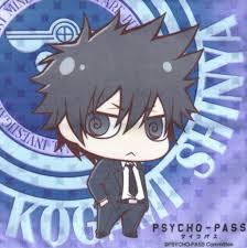 psycho pass images kougami shinya hd wallpaper and background