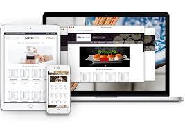 web shop design e commerce website design shop design actinic