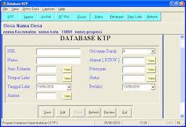 membuat ktp dengan html cara membuat program vb dengan database mysql tmodreanecce42 s soup