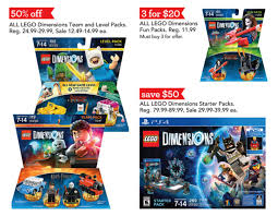 toys r us thanksgiving day sale lego dimensions black friday sales updated 2016 bricks to life