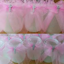 Centerpieces For Baptism For A Boy by Diy Baptism Centerpieces Baptism Ideas Pinterest Baptism