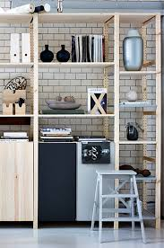 Ivar Kitchen Hack Kitchen Ivar Could Use This Space To House The Water Cooler And