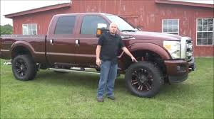 Ford F250 Truck Parts And Accessories - ford f250 lift kit custom truck accessories youtube