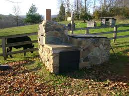 outdoor smoker grill pizza oven for the home pinterest
