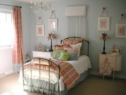 bedroom vintage little girls bedroom ideas combined with bright