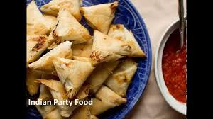 indian party food indian party menu indian party appetizer