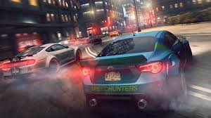 subaru brz drift need for speed no limits video games night city subaru brz