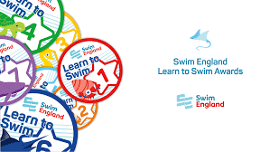 Swimming Logo Design by Awards Resources Marketing Resources For Learn To Swim Awards