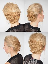 hairstyles at 30 30 curly hairstyles in 30 days day 5 hair romance