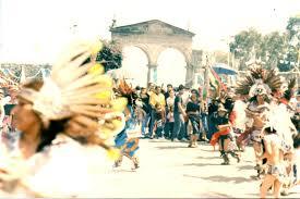 imagenes de familias aztecas familia de danzantes danzantes aztecas pinterest danzantes