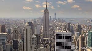 Show Me A Map Of New York State by New York City Vacation Travel Guide Expedia Youtube