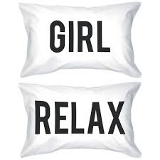 his and hers pillow cases online shop his and hers matching pillowcases morning