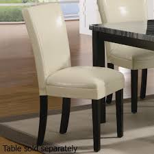 Dining Chair Outlet Beige Wood Dining Chair Steal A Sofa Furniture Outlet Los Angeles Ca
