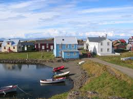 Flatey, Breiðafjörður