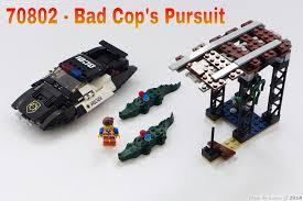 review 70802 bad cop u0027s pursuit