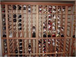 Large Storage Shelves by Wine Storage Shelves Plans Minimal Approach To Wine Storage Shelf