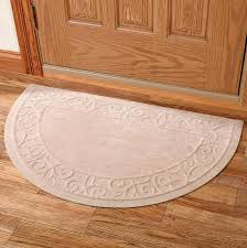 Half Circle Kitchen Rugs Half Circle Rugs Image Of Area Rugs For Kitchen Half Circle