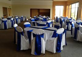 royal blue chair covers devoted weddings events devoted weddings and events page 4