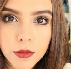 Makeup Ily la hermosa de la yuya ily yuya makeup
