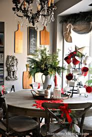 christmas kitchen ideas serendipity refined blog holiday home tour day 1 french