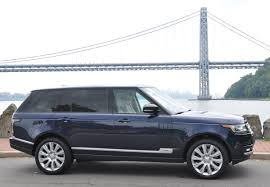 range rover land rover 2015 review 2014 range rover supercharged lwb the truth about cars
