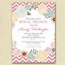 Cute Wedding Invitation Cards Amazing Wedding Shower Invitation Template Theruntime Com