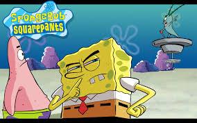 spongebob squarepants wallpapers pictures images