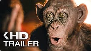 Planet Of The Apes Meme - war for the planet of the apes bad ape clip trailer 2017 youtube