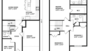 Simple House Floor Plans With Measurements Simple House Plans With Measurements Simple House Plans Free Luxamcc