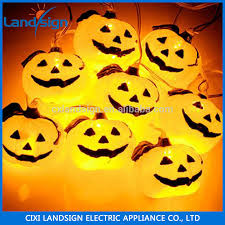 Halloween Stake Lights by Solar Halloween Pumpkin Light Solar Halloween Pumpkin Light