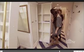 dear genevieve i love the pull out closet idea from the 2011 dear genevieve