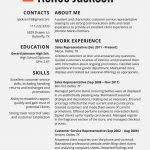 good standard resume format 2017 u2013 resume template for free