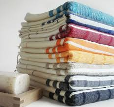 Modern Bathroom Towels Obsessed With Turkish Bath Towels Design Trend Report 2modern