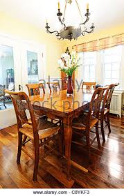 Old Wooden Table And Chairs Antique Wooden Table Chairs In Stock Photos U0026 Antique Wooden Table