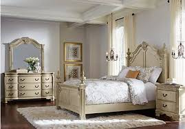 Traditional Bedroom Sets - cortinella traditional bedroom furniture collection
