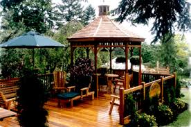 Cedar Landscape Timbers by Freymond Lumber Retail